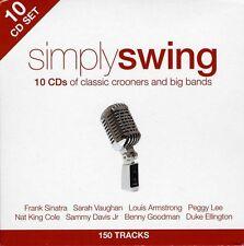 Various Artists, Sim - Simply Swing / Various [New CD] UK - Import