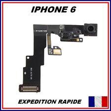 NAPPE CAMERA AVANT FACETIME + CAPTEUR DE PROXIMITE + MICRO D'AMBIANCE IPHONE 6