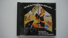 Ich hab das Fräulein Helen baden seh´n - Fred Raymond im Originalsound - CD