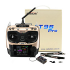 Radiolink AT9S PRO 2.4G Radio Control Transmitter and R9DS Receiver RC Model