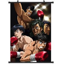 Anime Hajime no Ippo wall Poster Scroll cosplay 3227
