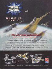 Ertl Star Wars Action Figures