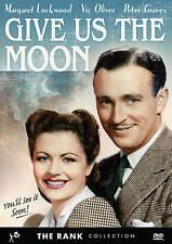 GIVE US THE MOON  MARGARET LOCKWOOD  VIC OLIVER  RANK  VCI  USA  DVD  NEW