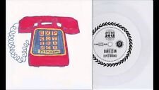 "Danielson Expectorance CLEAR VINYL 7"" Flexi Disc Record non cd/lp/mp3 song! NEW+"