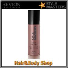 Baume lissage FER PROTECTION Style Masters Revlon protège i cheveux depuis