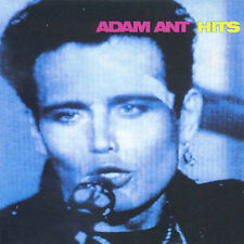 Adam Ant Hits Columbia records Australian release 4500742 cd