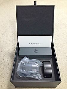 Hasselblad XCD45 f/3.5 lens for X1D, 907. New