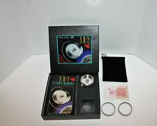 Tom Kuhn SB-2 ball bearing aluminum Yo-Yo in box with accessories  FREE SHIPPING