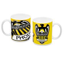 A League Wellington Phoenix 110z Coffee Mug