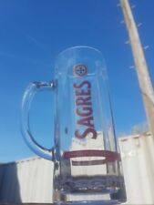 Lager/Weissbeer Pint Glass Tankards Collectable Pint & Beer Glasses