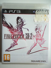 "Final Fantasy XIII-2 Game Video "" PS3 "" PLAYSTATION 3"