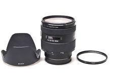 Sony DT 16-50 mm f2.8 SSM f. Sony Alpha