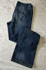 Lane Bryant 14 Tall Square Fit Distinctly Boot Jean