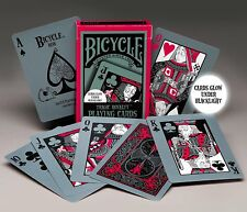 Tragic Royalty - Bicycle Playing Cards