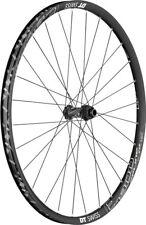 DT Swiss E1900 25 Spline Front Wheel: 27.5 15x100mm Thru Axle Center Lock