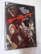 THE SPIRIT - FILM IN DVD - visitate il negozio ebay COMPRO FUMETTI SHOP