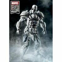 "FREE SHIPPING! Marvel Legends Agent Anti-Venom 6"" Action Figure Exclusive HASBRO"
