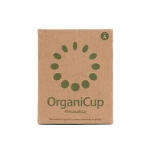 Organicup  Menstrual Cup Size A:Before Birth. - Single - 85748