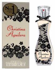New CHRISTINA AGUILERA 30ml EDP Perfume Women