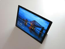 "Microsoft Surface Pro 5 1796 12,3"" Tablet 128gb-ssd 4gb-ram m3-7y30 HD 615 2017"