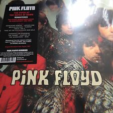 PINK FLOYD 'THE PIPER AT THE GATES OF DAWN' 180G VINYL LP (STEREO) NEW /SEALED