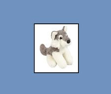 Little Wolf Pup Cuddly Toy OFFICIAL RAVENSDEN 12cm Handbag buddy - NEW UK STOCK