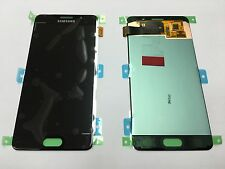 DISPLAY LCD + TOUCH SCREEN PER SAMSUNG GALAXY NEW A5 2016 A510 SM-A510FU NERO