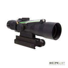 Trijicon 3x30 Compact ACOG Green Crosshair 223/69gr Rem 400124
