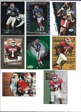 ERIC MOULDS LOT (32) ROOKIES, 2000 SCORE #'d 1923/2000, COMPLETE PLAYER, BV$54