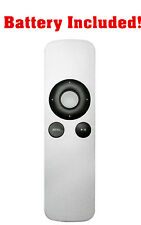 US NEW Generic Remote Control sub MC377LL/A for Apple TV iPhone Mac Music System