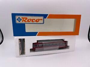 ROCO H0 43019 Schienenbusbeiwagen