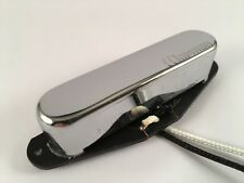 Warman Southern Belle HOT Tele Neck chrome Pickup