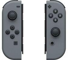NINTENDO Switch Joy-Con Wireless Controllers - Grey