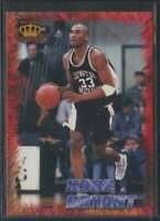 1996-97 PACIFIC CROWN COLLECTION ROOKIE KOBE BRYANT RC #RR-6