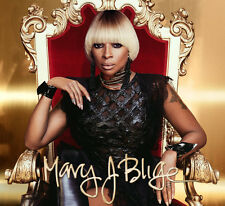 Mary J. Blige Music Videos of R&B (3 DVD's) 76 Music Videos