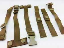 USMC Marine Pack Vest Carrier Assault Ilbe Marpat Strap Buckle Set Repair New