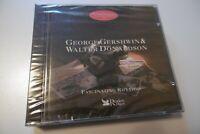 Neuf Scellé George Gershwin & Walter Donaldson READER'S Digest 3 CD Boîte