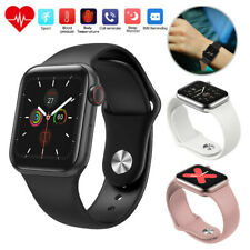 Smart Watch Body Temperature Heart Rate Fitness Tracker Sport Wristband Bracelet