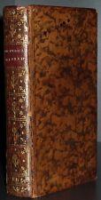 Dictionnaire Médecinal Portatif  / 1763