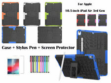 Tough Heavy Duty Strong Case For Apple iPad Air 10.5-inch [3rd Generation]