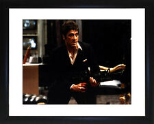 Scarface Framed Photo  CP0861
