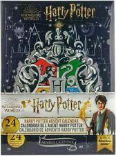 Cinereplicas Harry Potter Calendario dell'Avvento 2020 - Multicolore