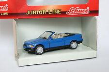 Schuco 1/43 - BMW Serie 3 Cabriolet Azul