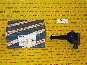 Volvo Ignition Coil - BOSCH - 0221604008, 00117 - NEW OEM