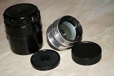 Lens Jupiter - 3 1.5/50 M39 for Zorki Leica-Sonnar №.5905346    1959 г