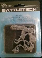 Ral Partha Battletech 20-789 Tarantula ZPH-1A (Mint, Sealed)