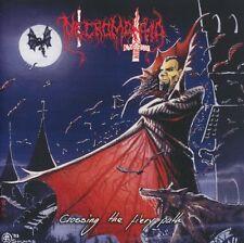 Necromantia - Crossing the Fiery Path