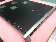 Juniper DPCE-R-40GE-TX 40 Port 10/100/1000 RJ-45 DPC with L2+L3 Features