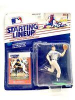1988 ROOKIE STARTING LINEUP - SLU - MLB - MIKE MARSHALL - LOS ANGELES DODGERS