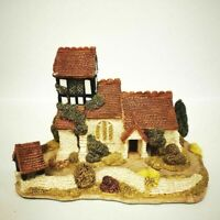 Lilliput Lane St. Marks Collectable Decorative Ornament Unboxed